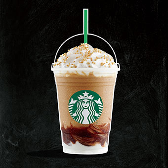 Chocolate Marshmallow S'mores Frappuccino®