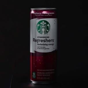 Are Starbucks Refreshers Energy Drinks