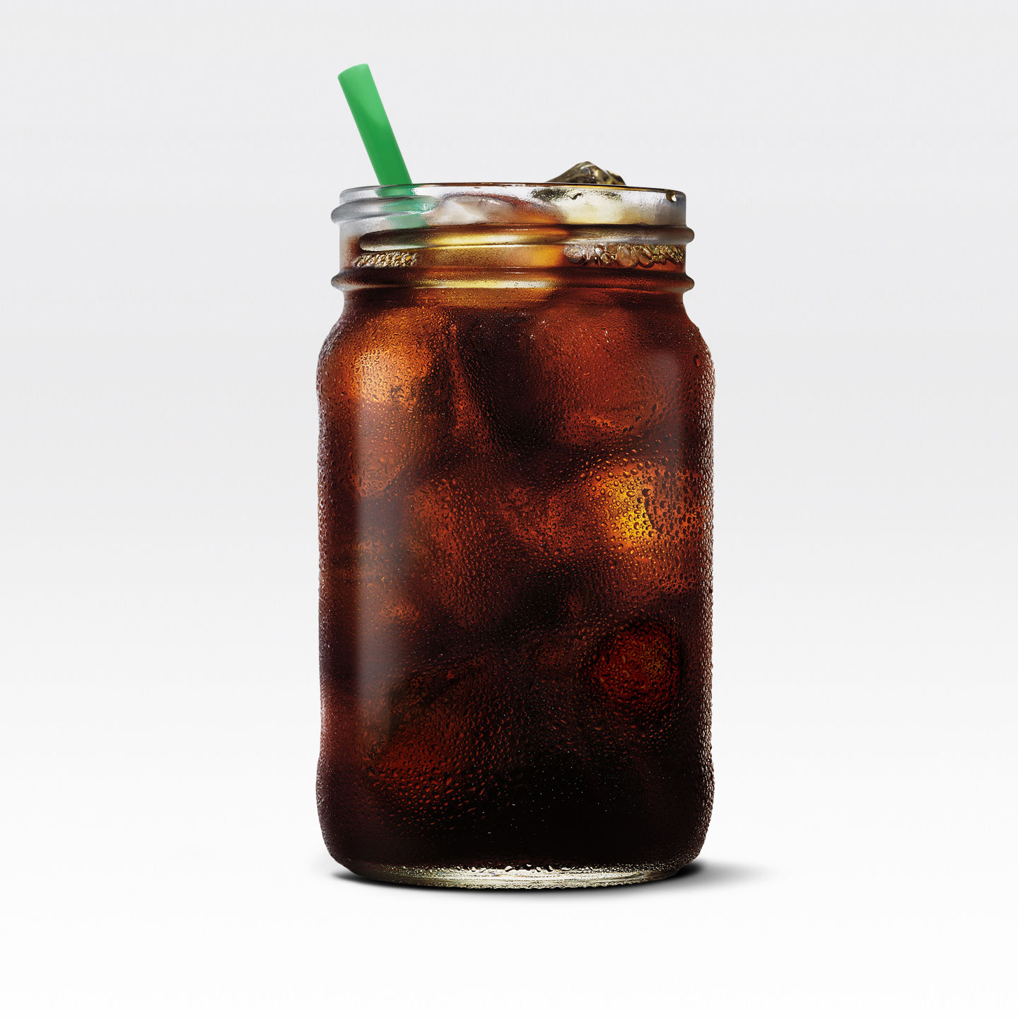 Cold Brew Starbucks Coffee Company