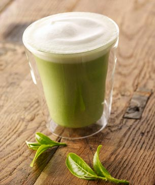 Tazo® Green Tea Latte