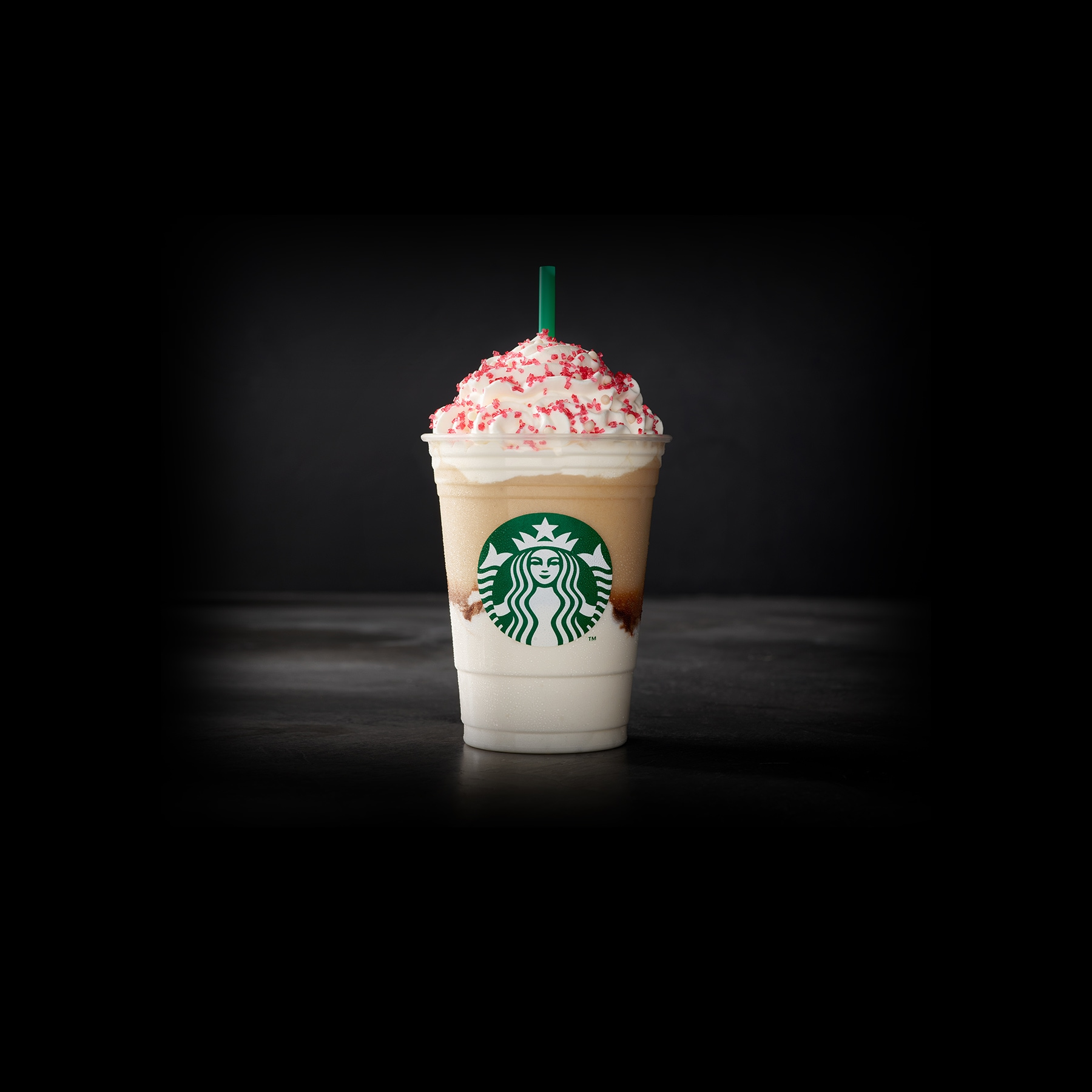 Toasted White Chocolate Mocha Frappuccino® Blended Coffee