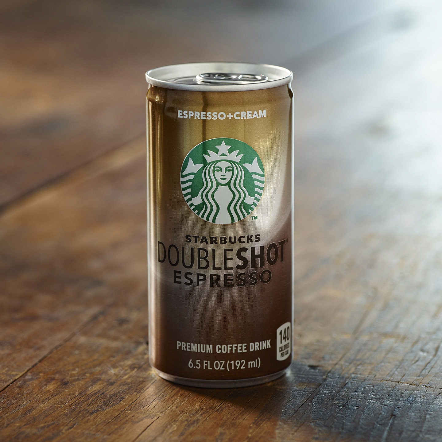 Starbucks Doubleshot Espresso Cream Starbucks Coffee Company