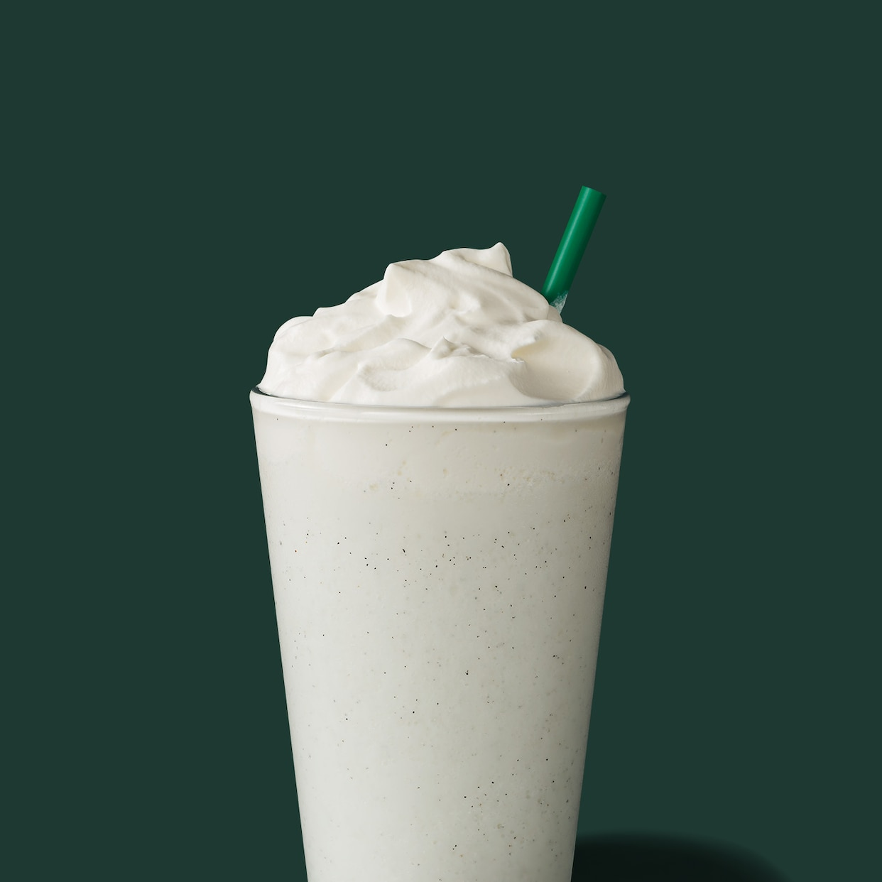 Vanilla Bean Crème Frappuccino® Blended