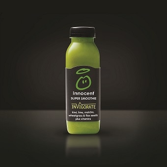 Innocent Invigorate Super Smoothie