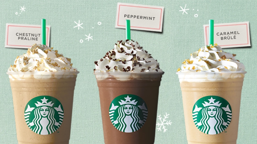 how to order a butterbeer frappuccino at starbucks