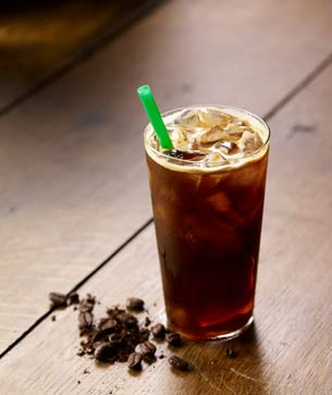 recipe: iced americano starbucks [26]