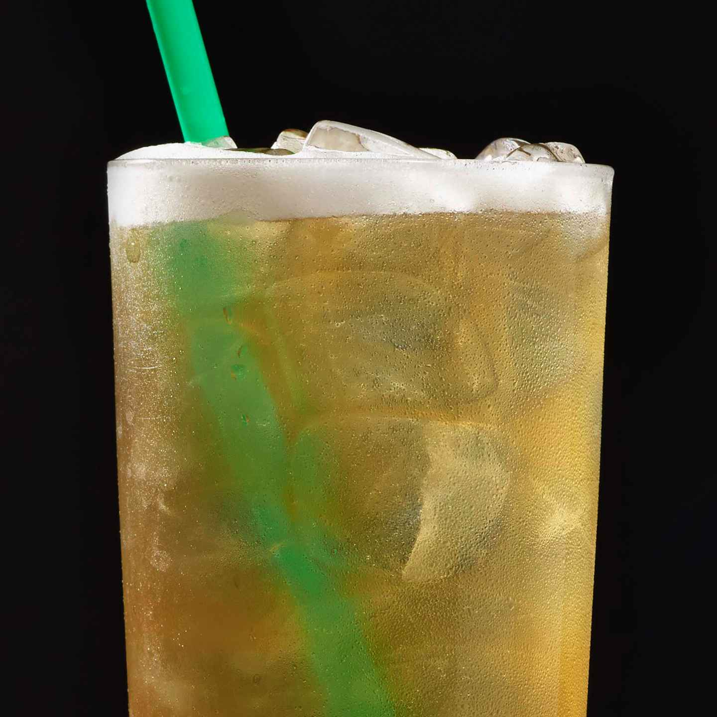 Iced Green Tea Starbucks Coffee Company