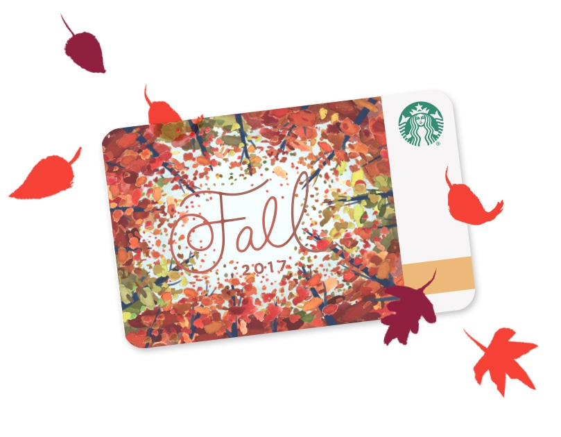 Starbucks Gift Card | Perfect Gifts For Coffee Lovers | Starbucks