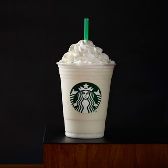 Mini White Chocolate Cream Frappuccino®