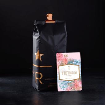 Starbucks Reserve® Vietnam Da Lat