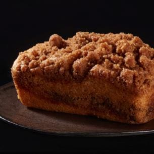 Classic Coffee Cake Starbucks Coffee Company