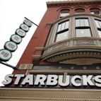Information about the Starbucks at 7th and H in Washington, D.C.