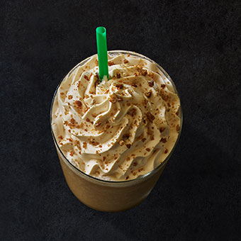 Gingerbread Frappuccino®