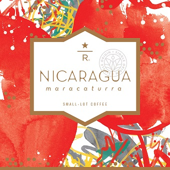 Starbucks Reserve® Nicaragua Maracaturra