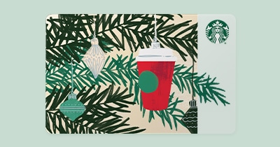Starbucks Card | Gift Ideas Made for You | Starbucks Coffee Company
