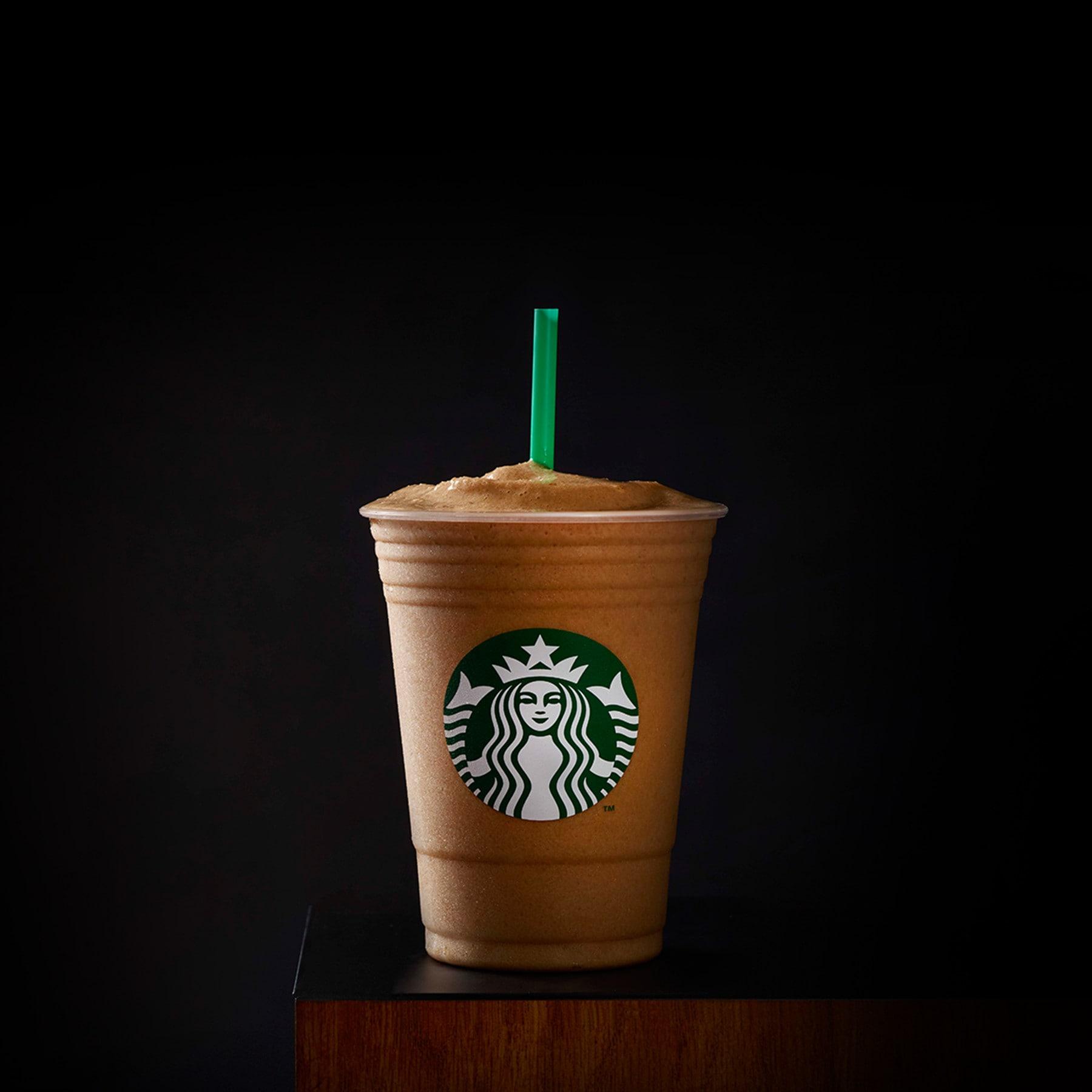 Espresso Light Frappuccino® Blended Coffee