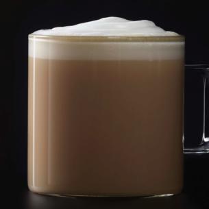 Teavana® London Fog Tea Latte | Starbucks Coffee Company
