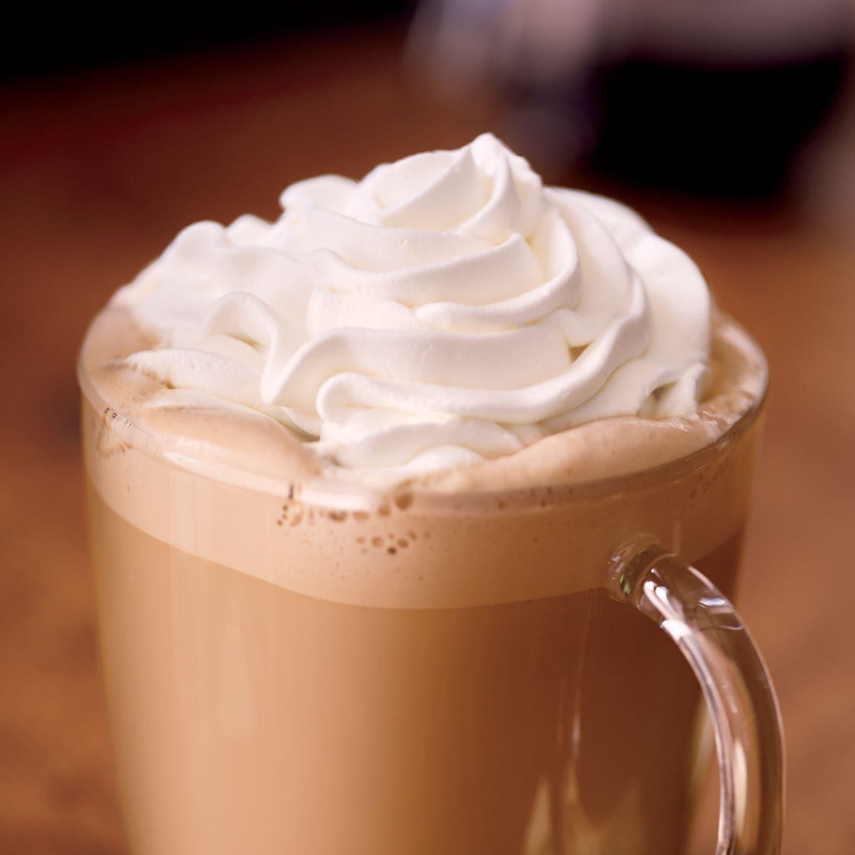 White Chocolate Mocha Starbucks Coffee Company