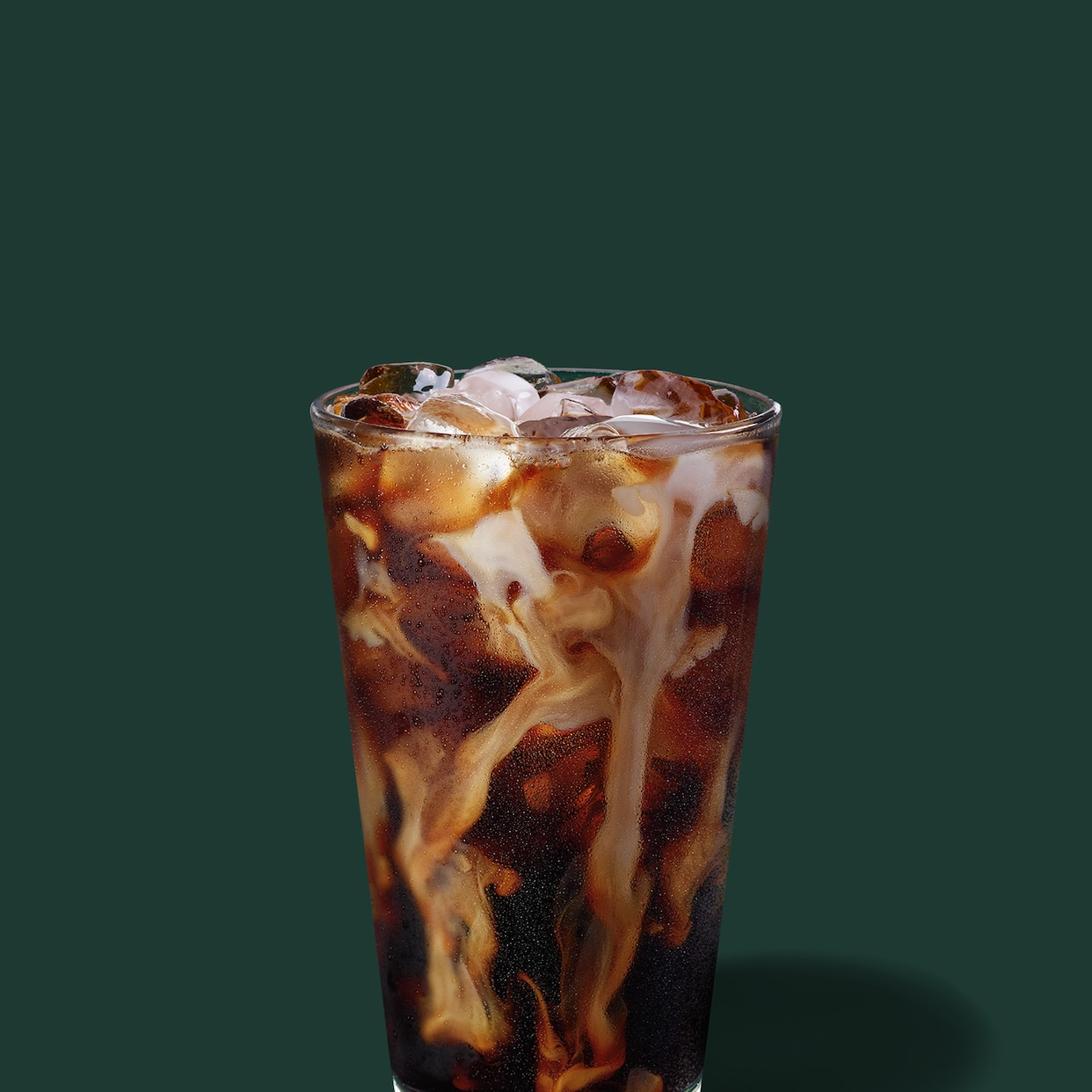 Cold Brew Iced Coffee Starbucks Nutrition - Image of ...