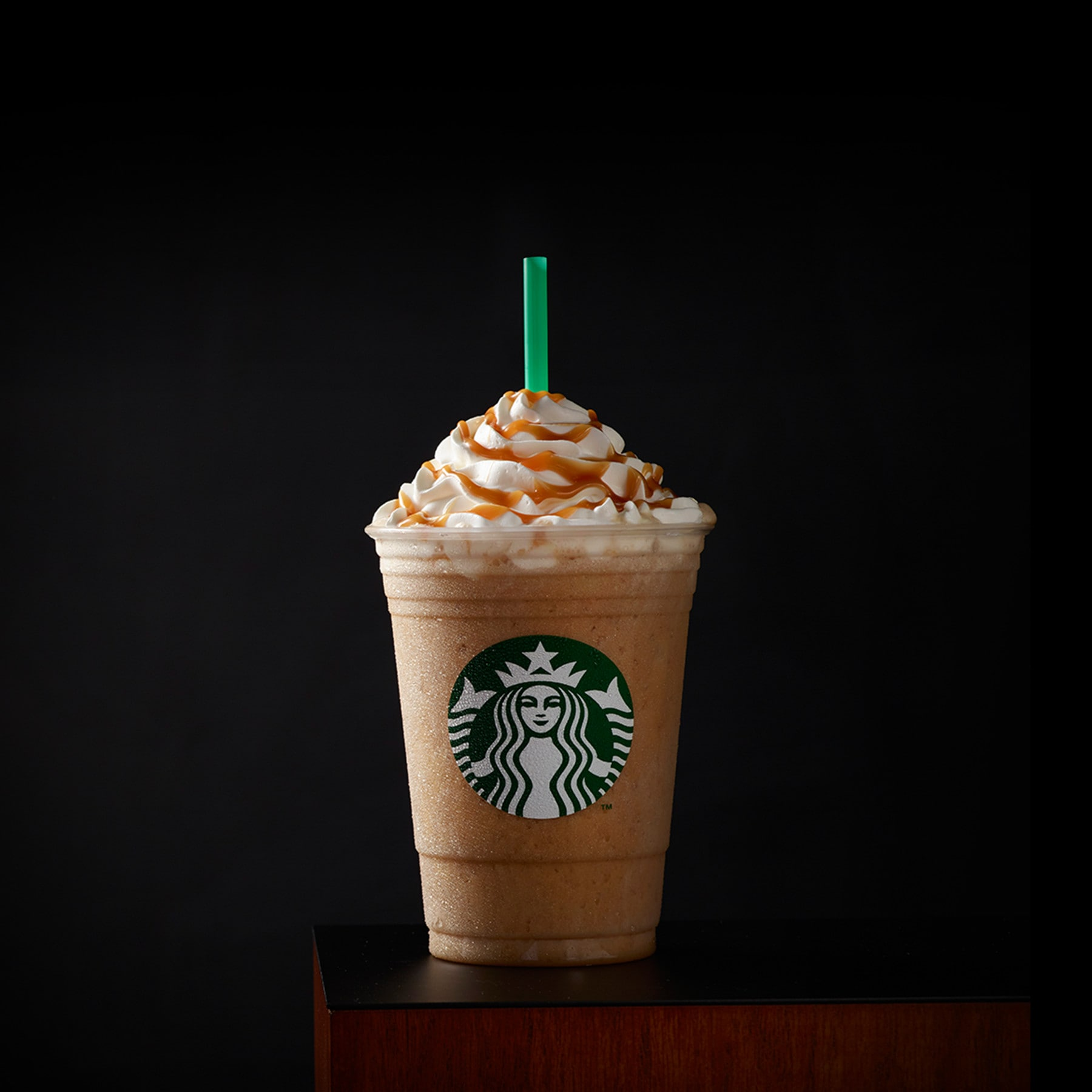 caramel frappuccino® blended coffee | starbucks coffee company