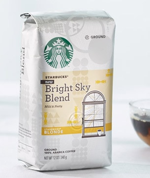 Starbucks® Bright Sky Blend