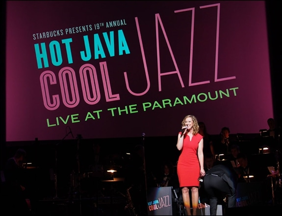 2014 Hot Java Cool Jazz