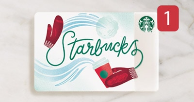 A Starbucks Card EGift Is The Perfect Treat For Their Special Day Send One Now