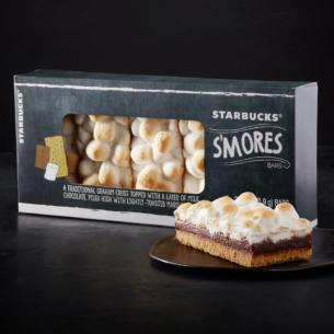 S Mores Bar Multipack Starbucks Coffee Company