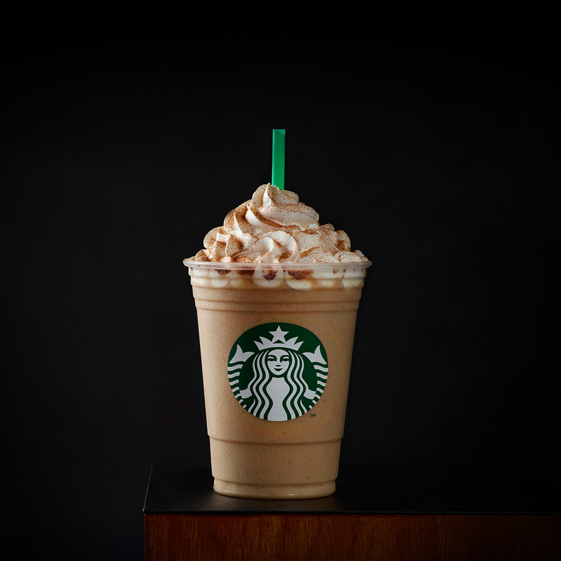 Cinnamon Roll Frappuccino® Blended Coffee