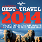 Best in Travel 2014: Lonely Planet