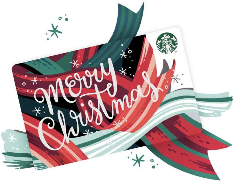 Starbucks Gift Card Perfect Gifts For Coffee Lovers Starbucks