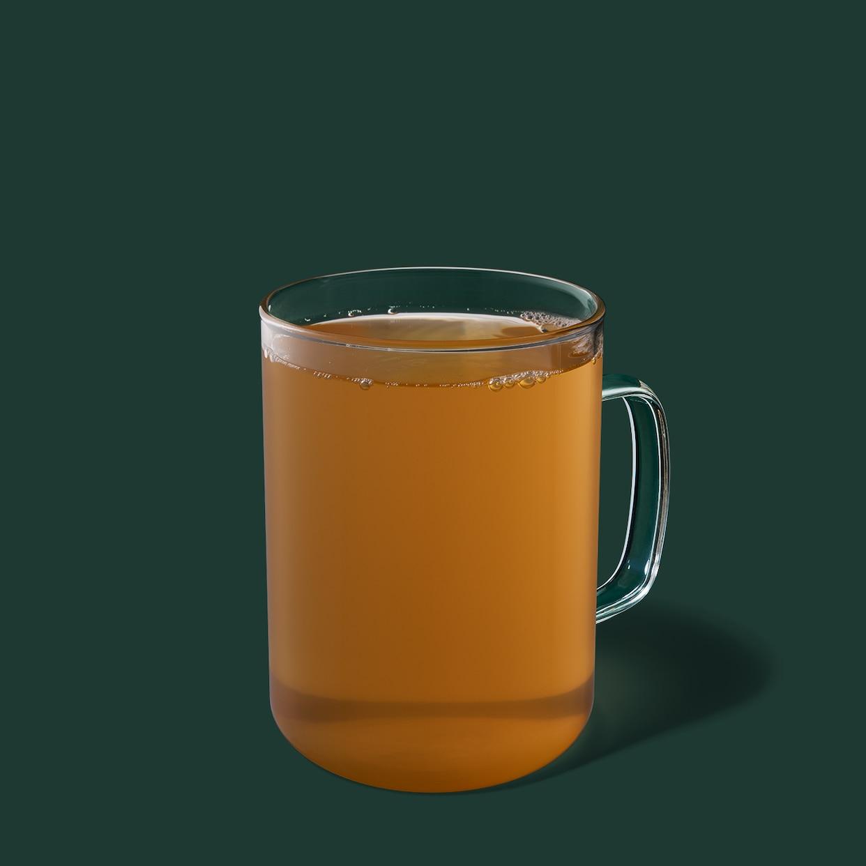 Peach Tranquility®: Starbucks Coffee