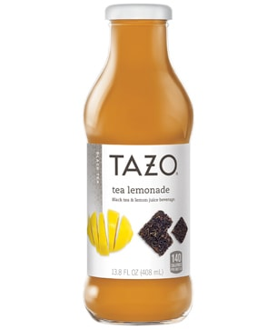 Tazo® Bottled Lemonade