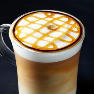 espresso Double mocha