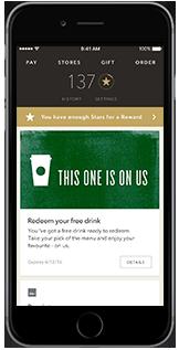 Coffee bean app iphone