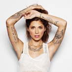 The Words: Christina Perri