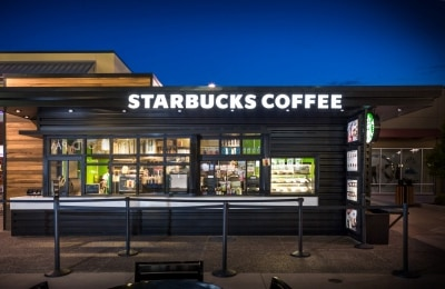 Store Formats Starbucks Coffee Company