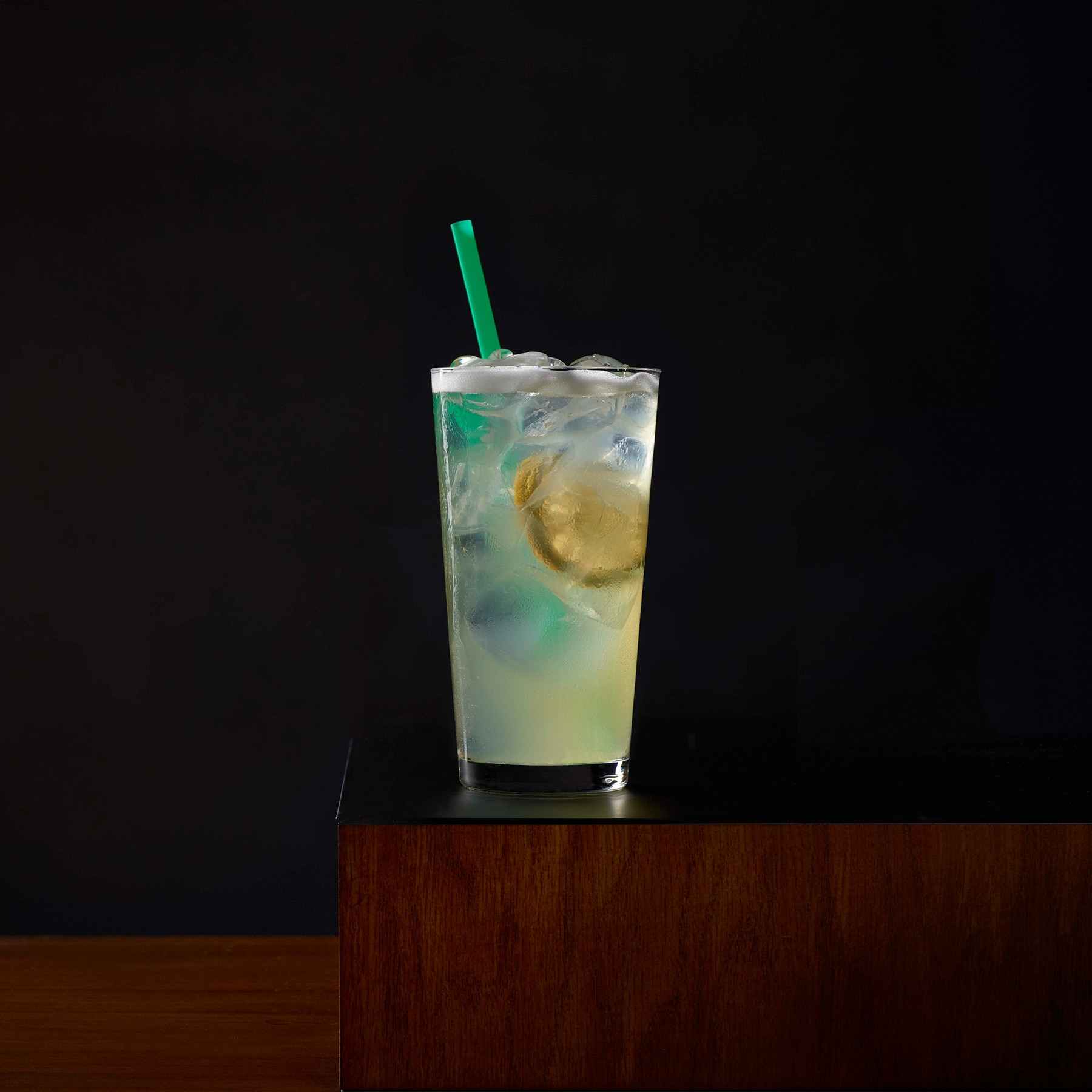Cool Lime Starbucks Refreshers Beverage Starbucks Coffee Company